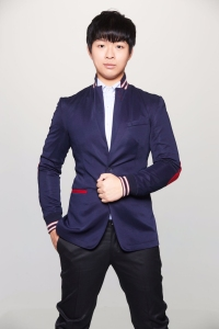 Jung-Tsung Chiang - Profile Picture