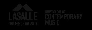 Lasalle Logo_Sch of Contemporary Music-09