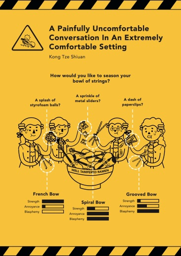 String Quartet Collaboratory Infographic3